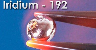 Iridio: cómo es el raro metal de los meteoritos que aumentó más que el bitcoin