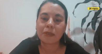 El 100% del personal de salud requiere intervenciones de apoyo en salud mental, Claudia Becerra Palars