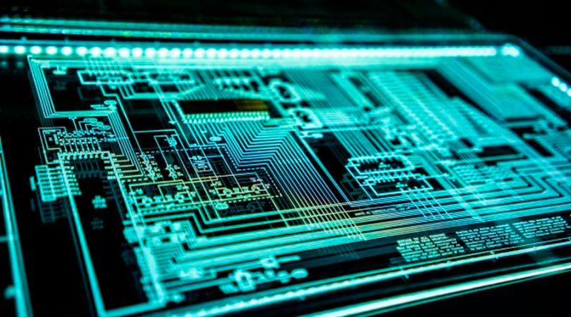 Científicos imprimen primer dispositivo electrónico 100% reciclable