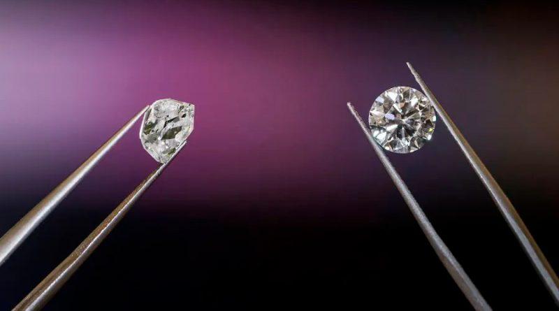 Diamantes de laboratorio superan en dureza a los empleados en joyería