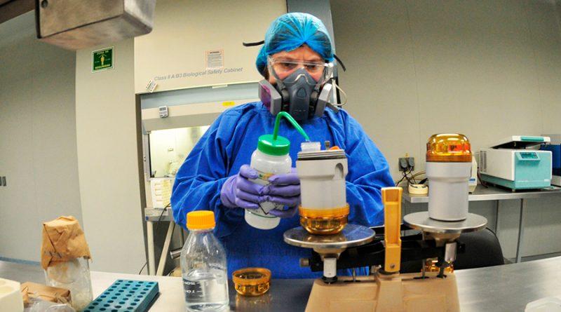 Refuerza UNAM laboratorios para evaluación preclínica de vacunas contra covid-19