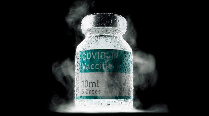Cinco estrategias para mejorar la cadena de frío de las vacunas COVID-19