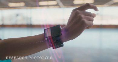Facebook anuncia una pulsera para controlar ordenadores con el cerebro