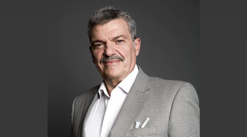 El presidente de Fibra Uno, Max El-Mann Arazi, habla de los REIT en México