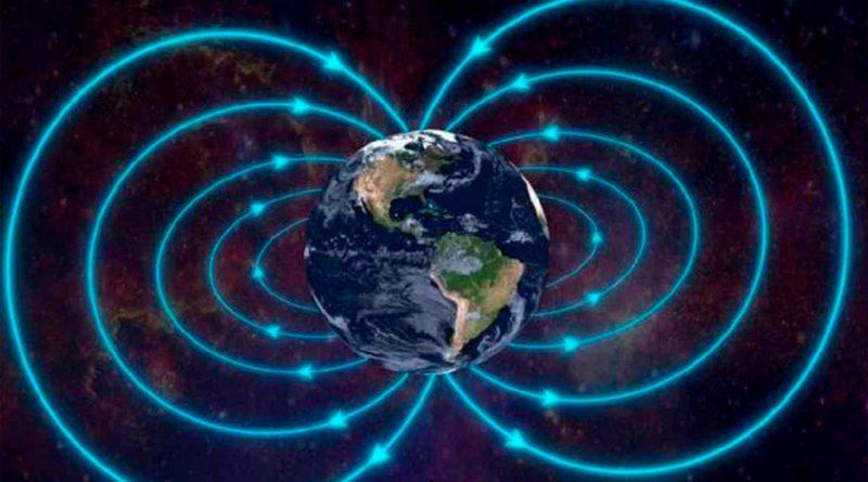 El campo magnético terrestre actúa como escudo protector del planeta: Manuel Calvo Rathert