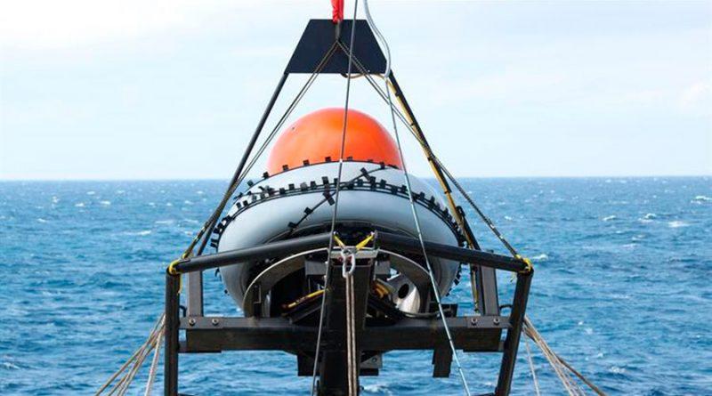 Científicos aprovechan la pandemia para hacer un mapa del sonido de los mares