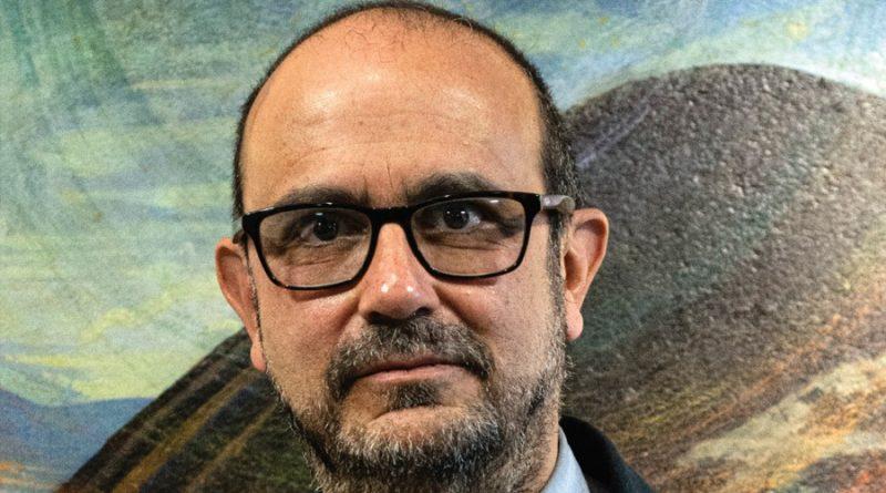 La Conquista de México, una de las más importantes revoluciones de nuestra historia: Rodrigo Martínez Baracs