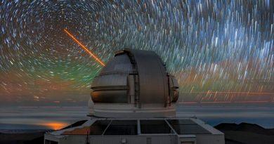 Descubren estrellas fallidas que rotan a 360 mil kilómetros por hora