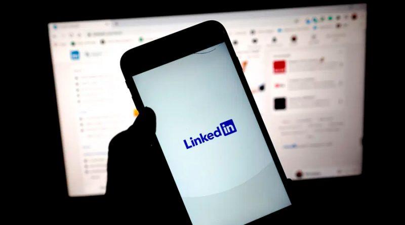Hacker pone a la venta datos de 500 millones de cuentas de LinkedIn