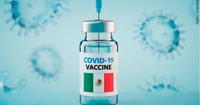 AMLO promete 'buena noticia' sobre vacuna mexicana Patria