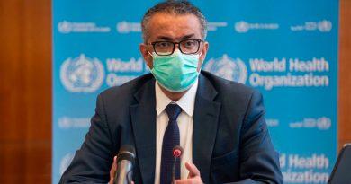 """OMS insiste en que el Covid-19 """"no es la gripe"""" y que siguen sin conocerse sus efectos a largo plazo"""