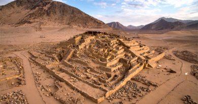 Sorprendente vínculo astronómico de un conjunto arquitectónico peruano de hace cinco mil años