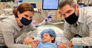 Tras 4 años, familia logra iniciar una terapia genética experimental para sus hijos