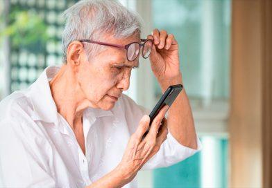 Hallan nuevo factor de degeneración macular, causa de ceguera en mayores