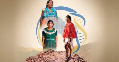 Revela estudio el gran mapa genómico de pueblos originarios de México