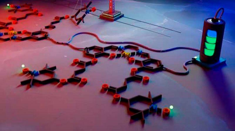 Crean Batería que se recarga diez veces más rápido que las de iones de litio