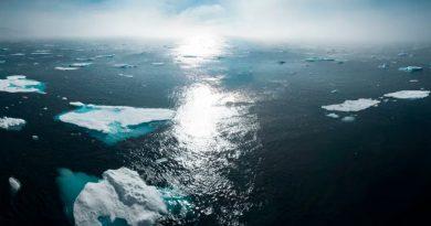 Deshielo de los glaciares provocará la mitad del aumento del nivel del mar