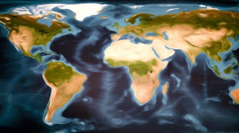 Timelapse: la función de Google Earth para estudiar el cambio climático