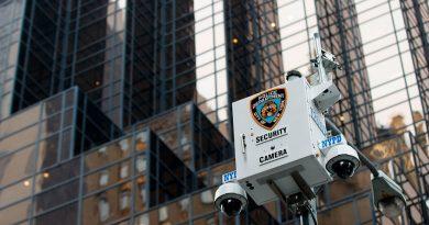 La policía de NY usó reconocimiento facial ilegal durante meses