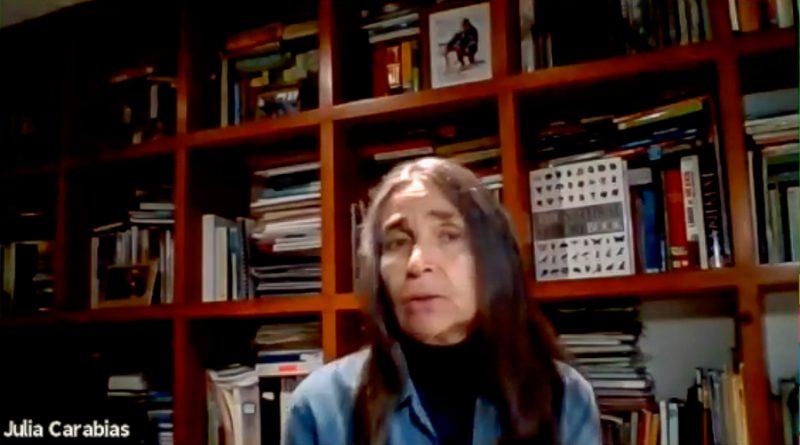 Necesitamos un cambio de conducta, de actitud de cultura y un código de ética para la sustentabilidad: Julia Carabias