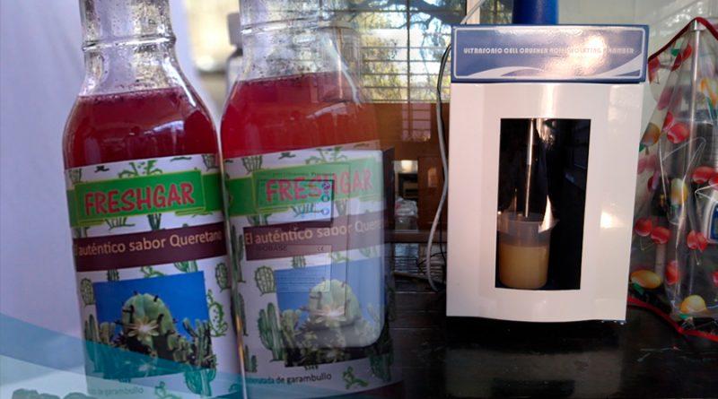 Elaboran en la UNAM refresco y leche con insumos nutritivos adicionales