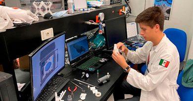 UNAM trabaja para desarrollar la capacidad de emprendimiento
