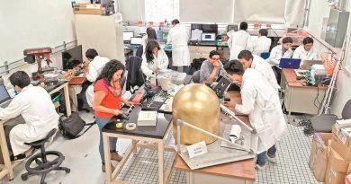Envía al espacio nanosatélites de estudiantes mexicanos