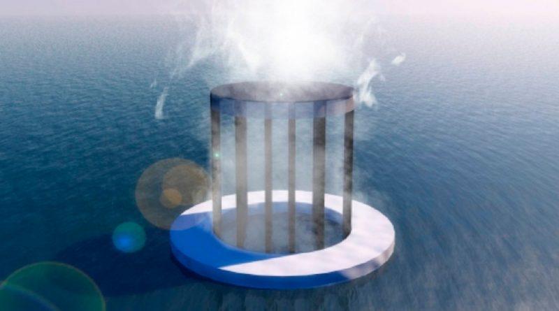 Científicos producen agua potable utilizando solo la luz del sol