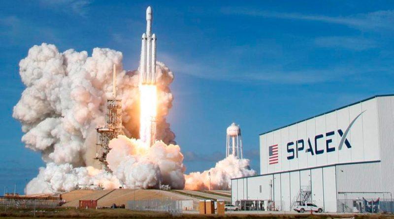 SpaceX logra 850 millones de dólares de financiación, pero su nave se estrella otra vez
