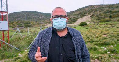 Un científico turco desarrolla un nuevo método para calcular la eficiencia en energía eólica