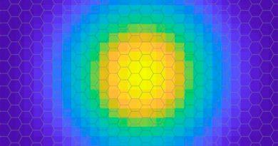 Logran primera imagen de la órbita de un electrón dentro de un excitón