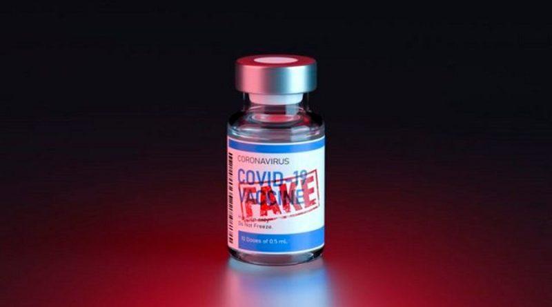 Identifican versión falsa de la vacuna de Pfizer circulando en México y Polonia