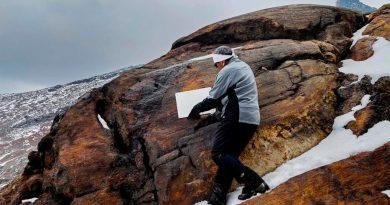 Declaran la extinción del glaciar Ayoloco ubicado en la cumbre del Iztaccíhuatl