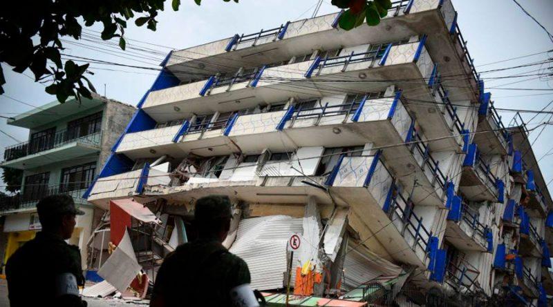 El 30% de México bajo un alto riesgo sísmico