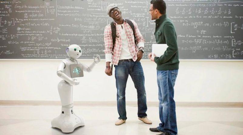 Consiguen que el robot Pepper razone consigo mismo para tomar mejores decisiones