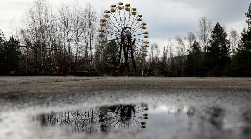 Afirman que efectos de radiación de Chernóbil no pasaron de padres a hijos