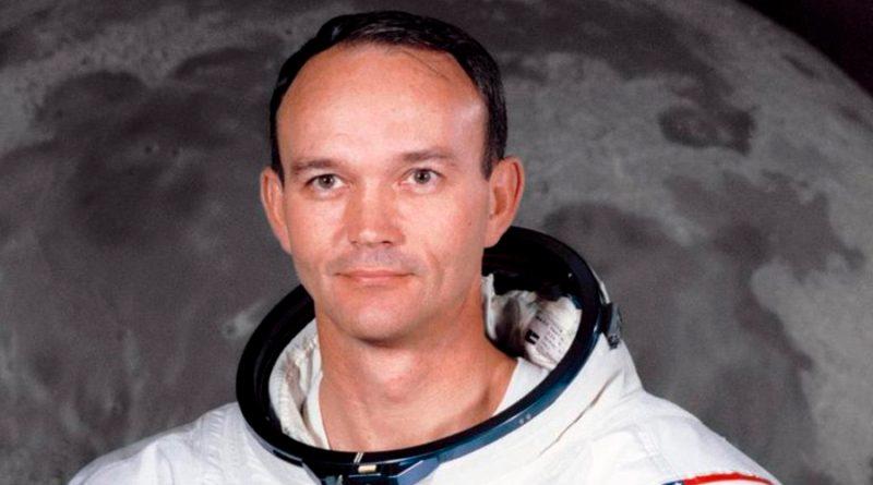 Muere Michael Collins, astronauta del Apolo 11, a los 90 años