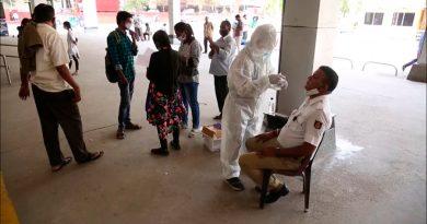 La variante india podría ser más contagiosa y resistente a vacunas y terapias, según la OMS
