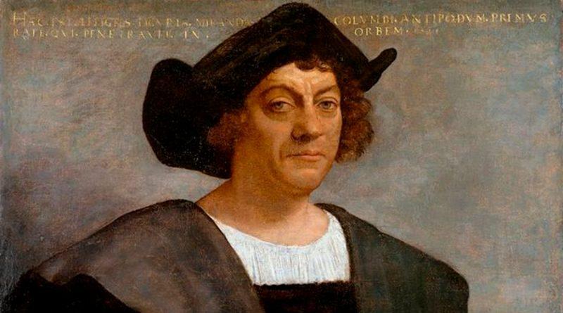 Nuevos análisis del ADN de Colón para indagar sobre su origen