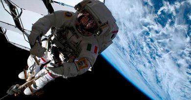 ¿Limpiar ropa interior en el espacio? Una pista: sin agua y con microbios