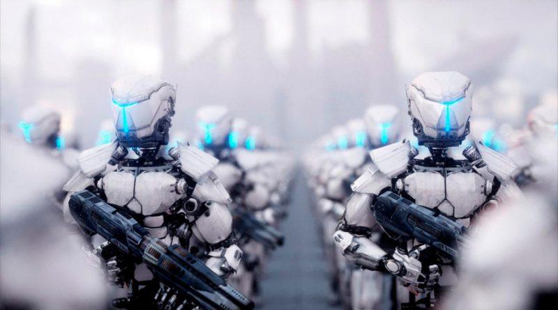 Ingenieros están trabajando en equipar a los robots con tejido muscular vivo
