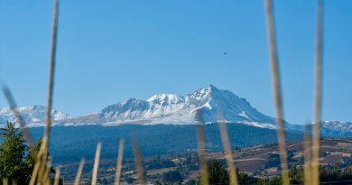 ¿Nevado de Toluca puede hacer erupción?, esto dice la UNAM