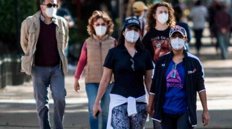 Un estudio médico científico expone que 1 de cada 3 mexicanos ya habría tenido covid-19