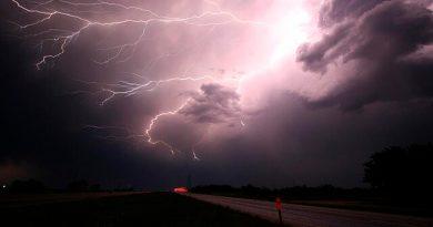 Los rayos produce más radicales hidroxilos de lo esperado, lo que es muy bueno para nuestra atmósfera