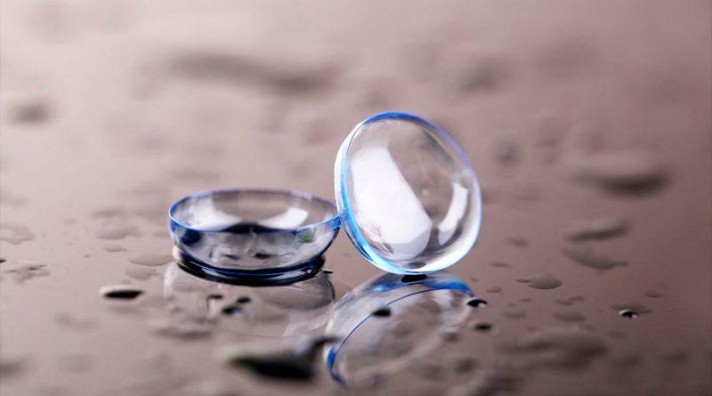 Desarrollan unas lentillas inteligentes capaces de realizar una detección temprana del glaucoma