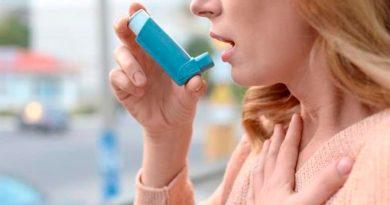 Estudios de la UNAM afirman que el estrés y ansiedad podrían ser factores de riesgo para padecer asma