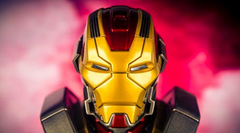 ¿Qué tan fácil sería usar el traje de Iron Man?