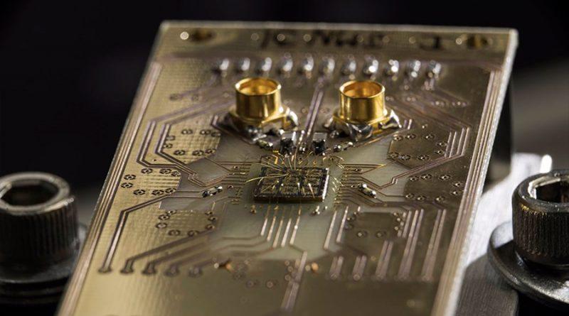 Sorteado un gran obstáculo en la computación cuántica