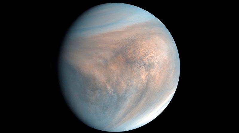 """""""Para determinar si hay vida en Venus necesitamos mejores modelos y experimentos"""": Lizette Guzmán Ramírez"""