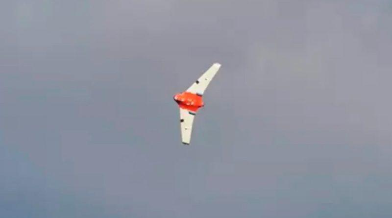 Lluvia para Emiratos con drones que siembran nubes con carga eléctrica